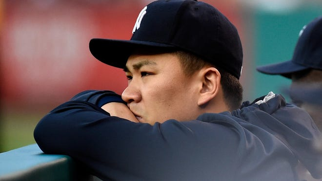 Masahiro Tanaka of the Yankees will try to rebound from two consecutive poor outings when he starts against Tampa Bay Friday at Yankee Stadium.