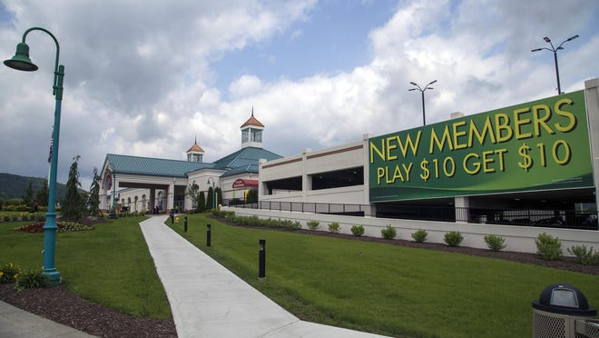 Jeff Gural is looking to upgrade Tioga Downs Casino & Resort in Nichols to a full-fledged casino.