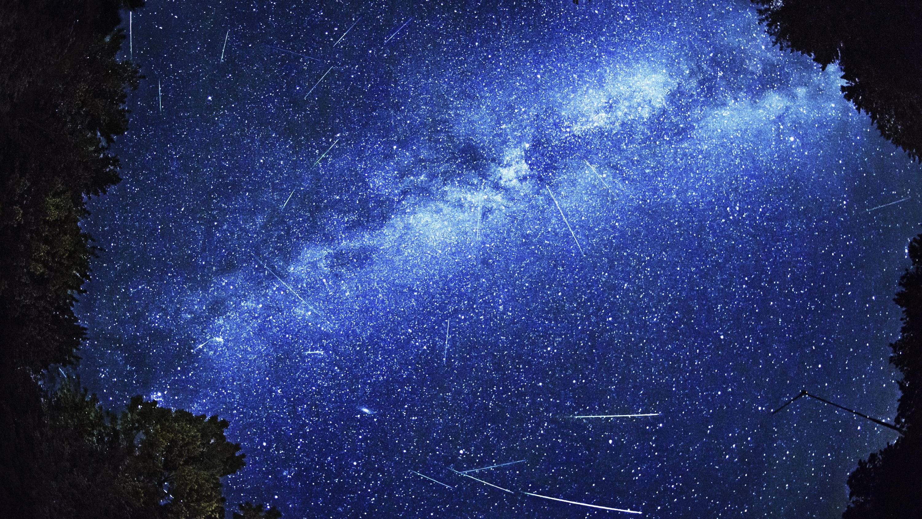 Tips For Watching Perseid Meteor Shower In Cincinnati