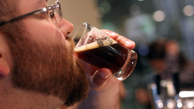 Stouts are one of America's favorite craft beer style.