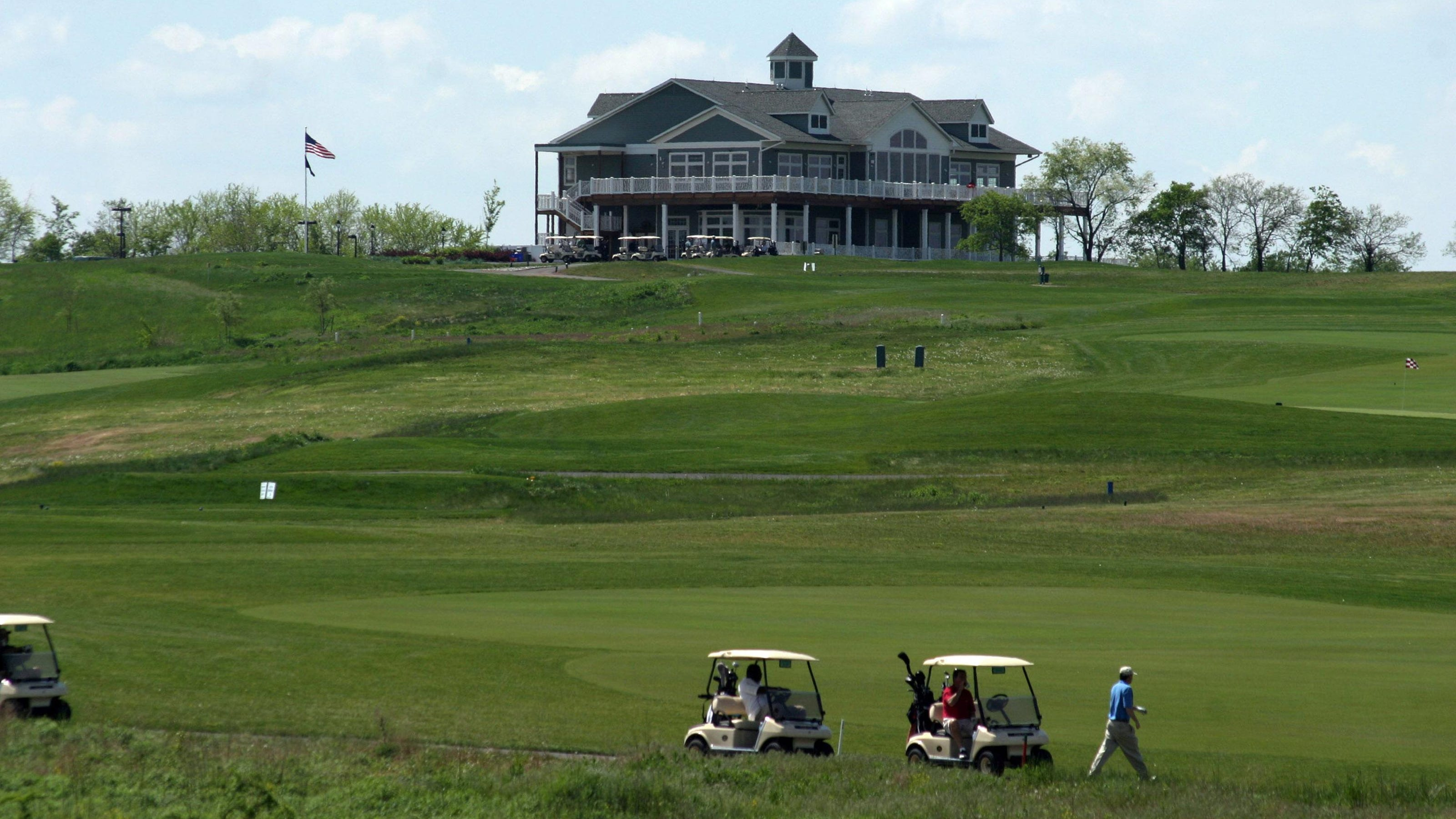A guide to golf courses in Central Jersey