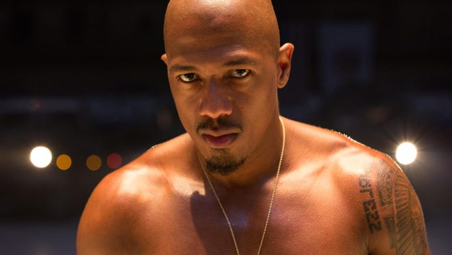 Nick Cannon is Chi-Raq in Spike Lee's film.