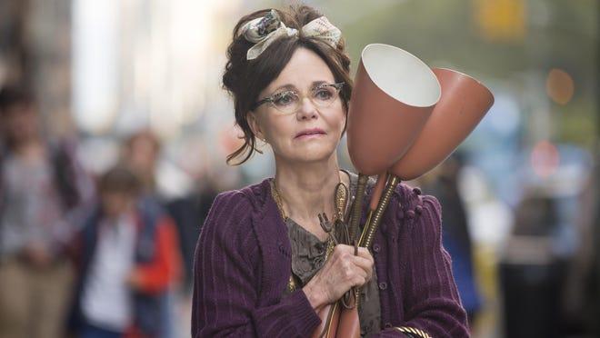 "Sally Field stars in ""Hello, My Name is Doris."""
