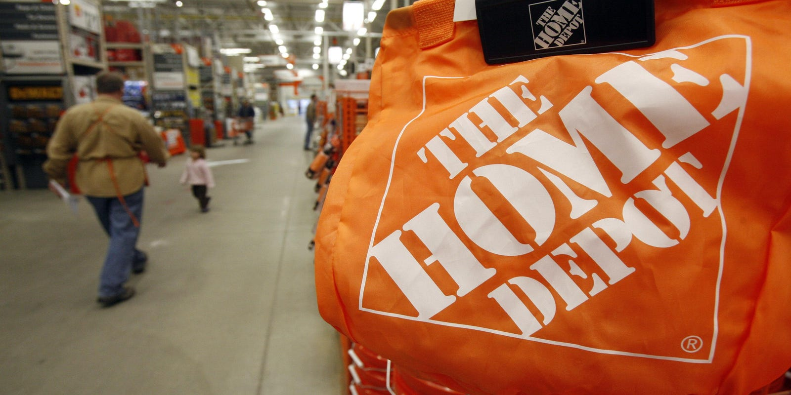 Home Depot Closing In Heart Of N D Oil Patch