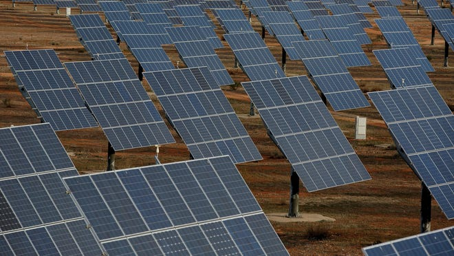 Amendment 4 aims to allow tax exemptions for solar equipment.