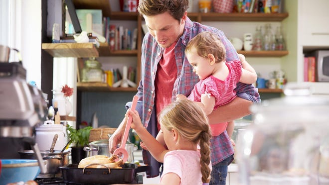 Most couples regularly respond to the needs of their children first, neglecting their partners.