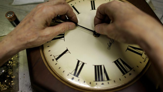 The architects behind Daylight Saving Time amid World War I believed it would save energy at a time when the nation was trying to preserve it for the war, according to a House Fiscal Agency analysis. It was again used in World War II and during the 1970s energy crisis as a supposed energy saver.
