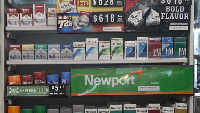 The $26.1 million campaign to decide whether to raise tobacco taxes to pay for the Montana's Medicaid expansion program was the state's most expensive ballot measure in at least the last 16 years.