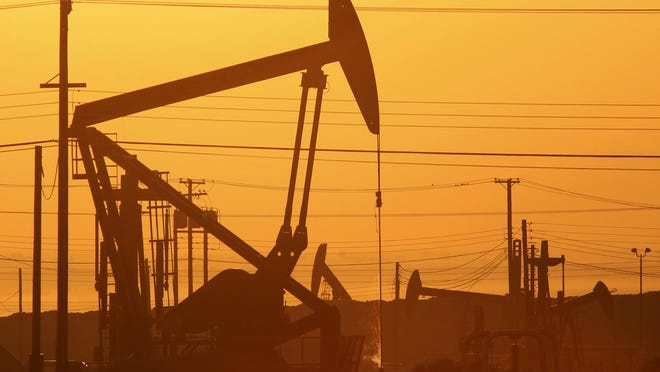 American energy production has surged in recent years thanks to hydraulic fracturing and horizontal drilling.