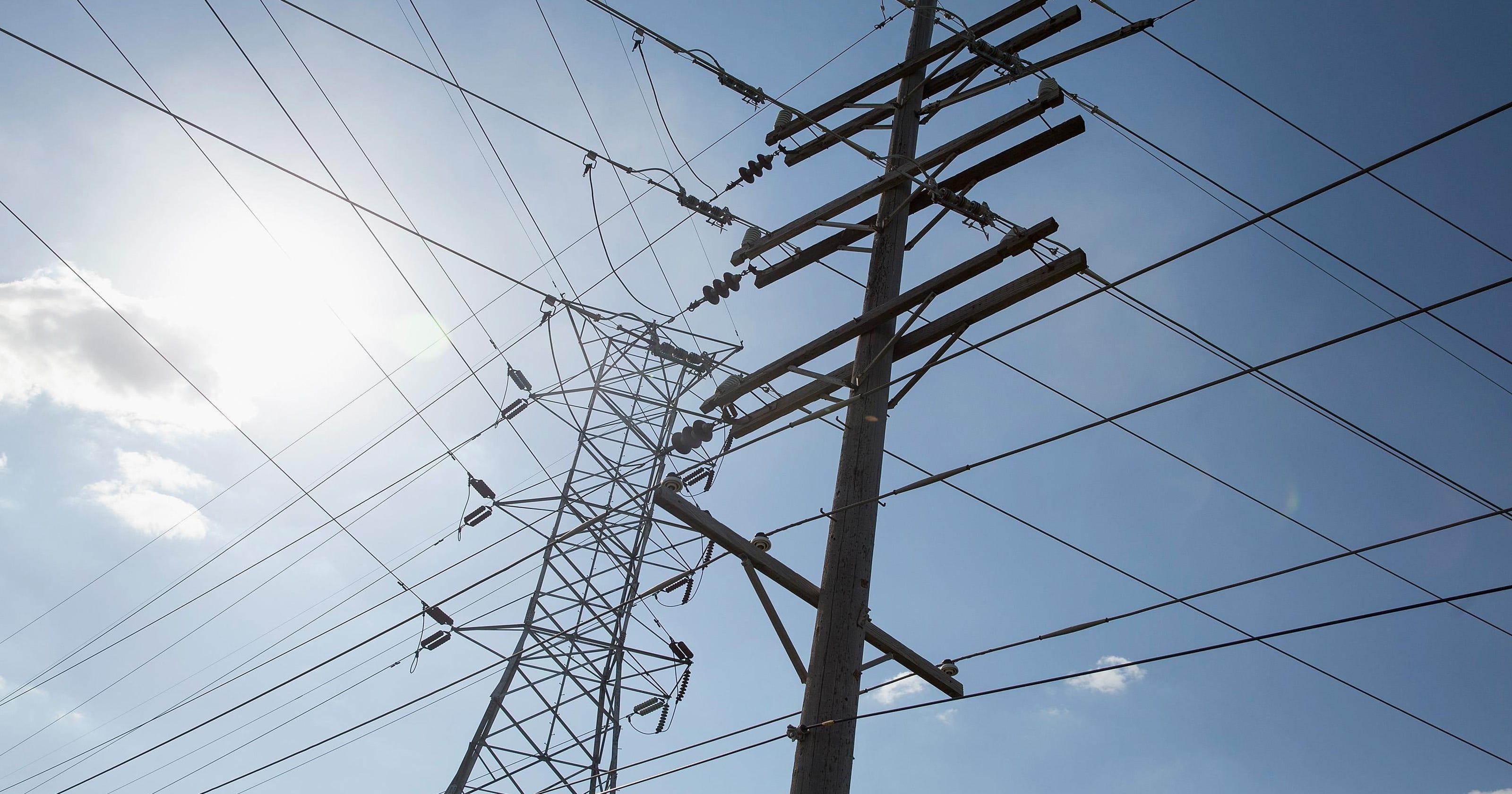 Nj Electric Rates Jcp L Goes Down Atlantic City Pse G Go Up