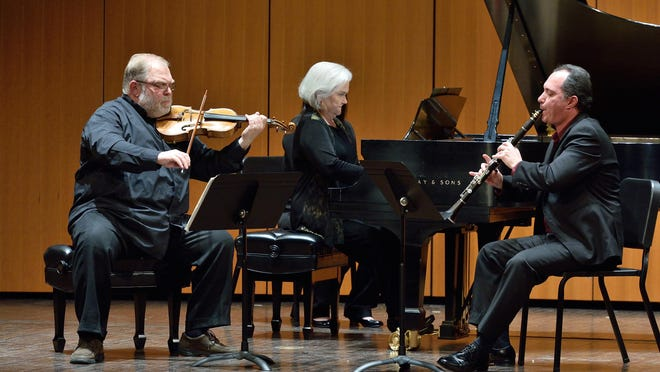 Michigan State University College of Music will put on a birthday concert on Monday, Jan. 22 for beloved composer Mozart.
