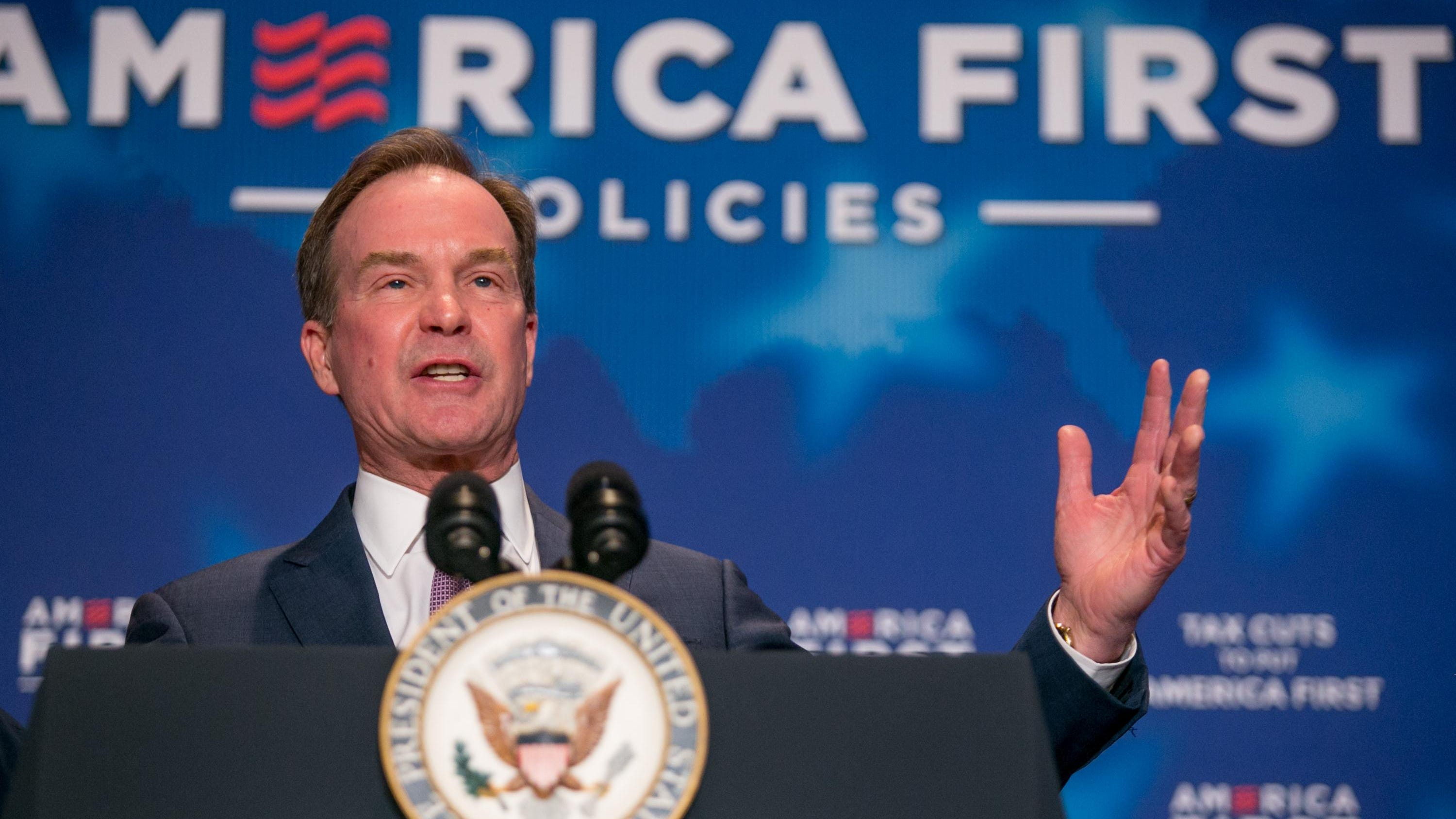 detroitnews.com - Jonathan Oosting, The Detroit News - Schuette: Michigan LGBT anti-discrimination policy 'invalid'