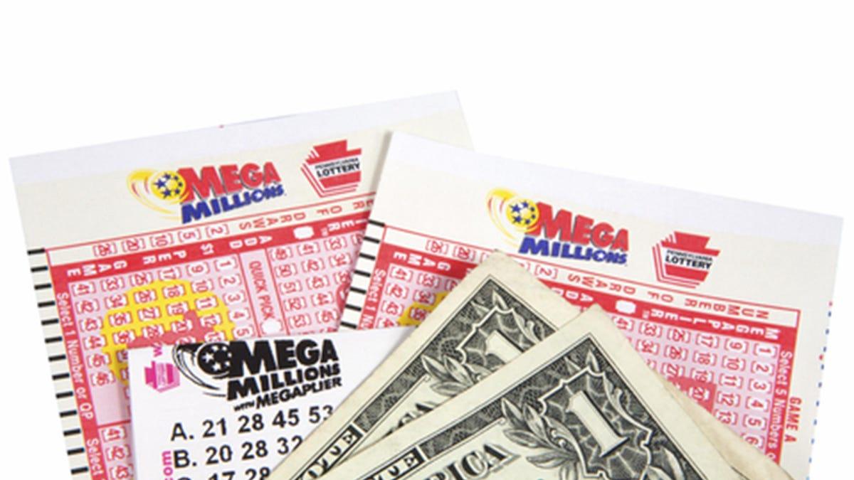 Mega Millions jackpot rises to $750 million after no winner 1