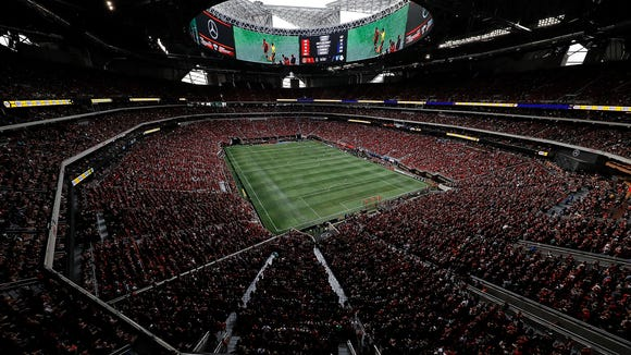 Mercedes Benz Of Akron >> Predicting the host cities for 2026 World Cup