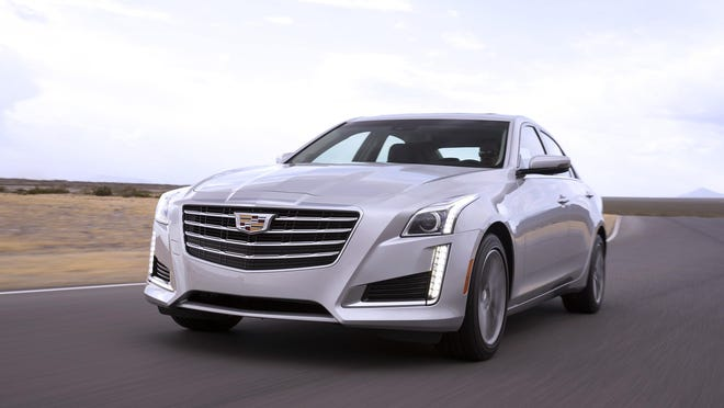 Cadillac introduced vehicle-to-vehicle communications on the CTS sedan in 2017, which uses Dedicated Short-Range Communications technology. NCTA-The Internet & Television Association on Tuesday asked regulators to open those airwaves for use by Wi-Fi signals that will shoulder more and more of cable subscribers' traffic.