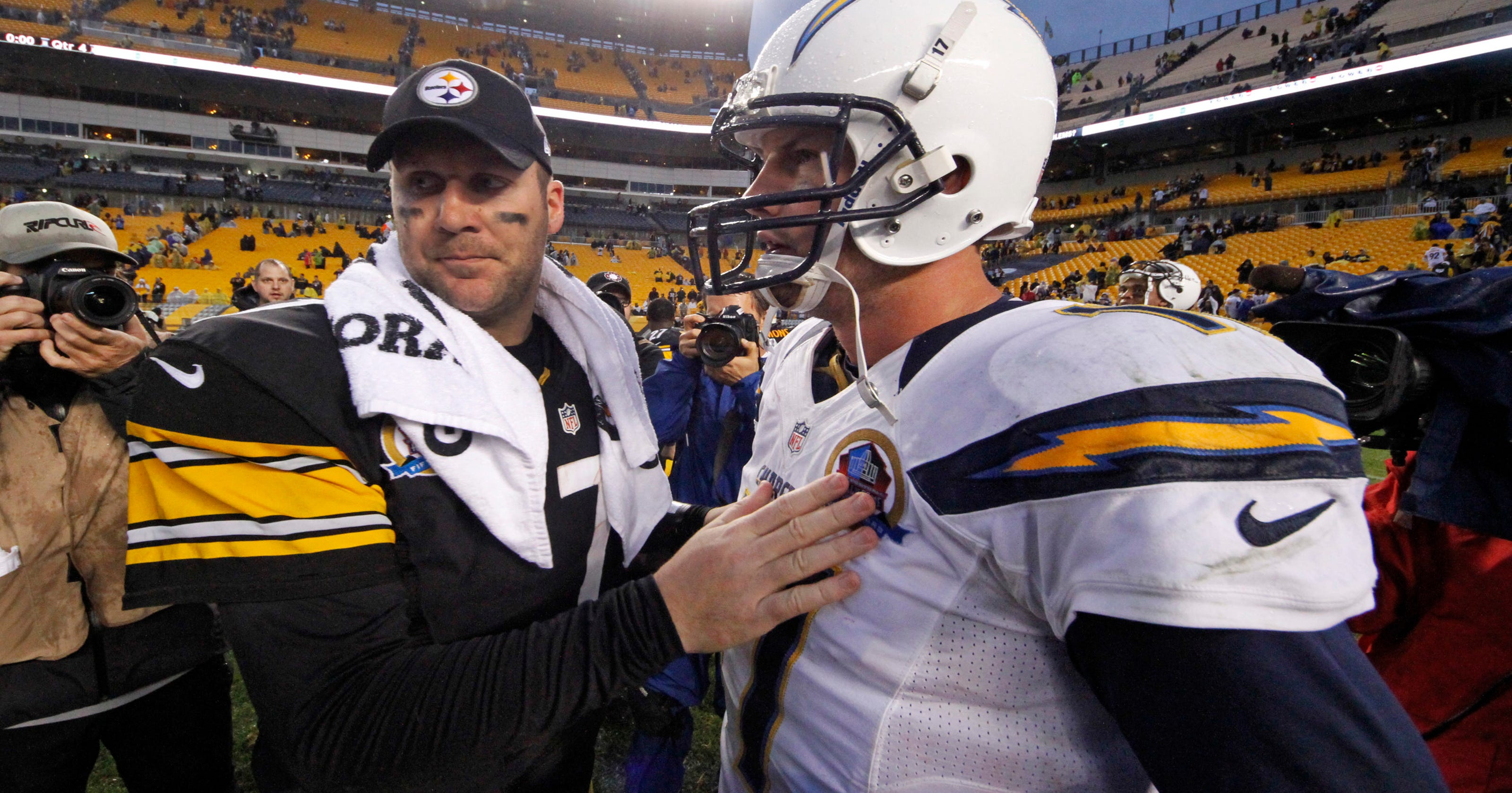 save off f77a7 df660 Chiefs-Raiders, Seahawks-49ers  When top NFL rivalries sour