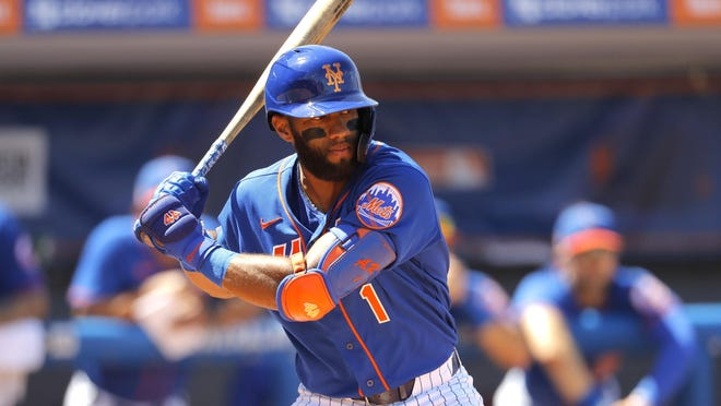 Amed Rosario is the Mets' shortstop of the present and potentially future. But, the 24-year-old could be pushed by prospects Ronny Mauricio and Andrés Giménez over the next couple few years.