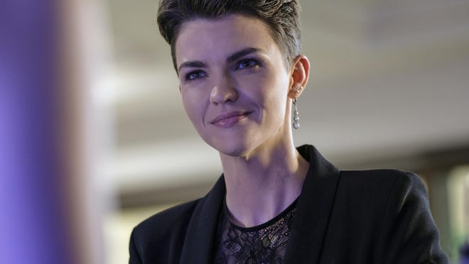 Ruby Rose, who played Batwoman (and Kate Kane) in the CW's superhero series, will not return to the role for the second season.
