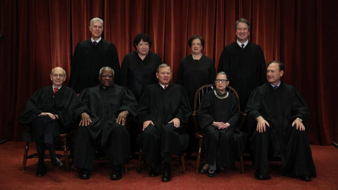 The United States Supreme Court cleared the way for a rule to shield religious employers from providing contraceptives.