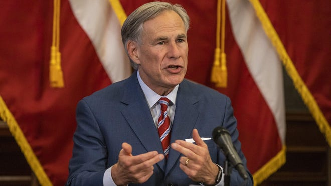 Texas Gov. Greg Abbott spoke about homicides in Austin during a recent press conference. PolitiFact checked the facts.