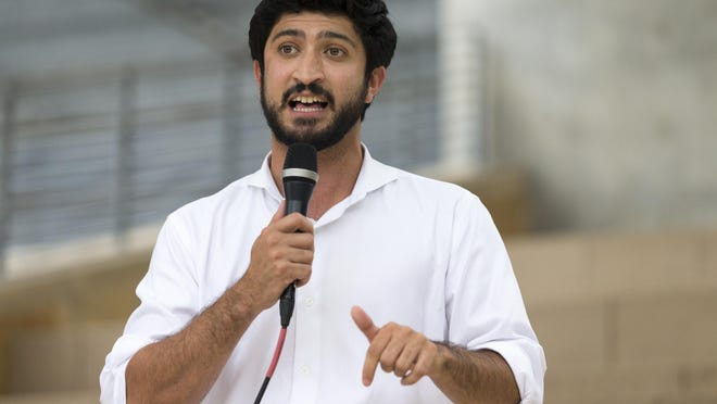 Austin City Council Member Greg Casar proposed an amendment that directed $70 million in coronavirus relief funds to individuals. The council approved the amendment unanimously Thursday.