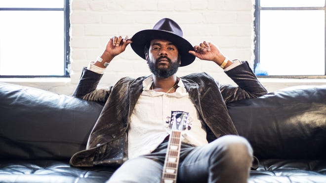 Gary Clark Jr. shared thoughts about racial unrest in America in an Instagram video on Sunday.