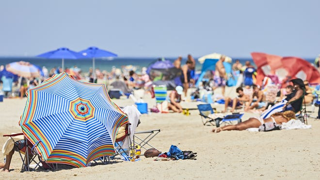 Local health officials are stretched thin in their ability to enforce COVID-19 guidelines and regulations, especially as warmer weather brings more people out to Cape beaches and other public places.