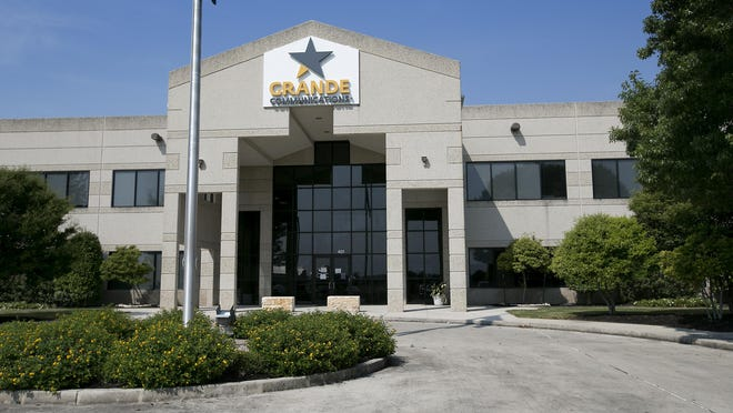 San Marcos-based Grande Communications is getting new ownership, as its parent company Astound Broadband is being acquired in an $8.1 billion deal.