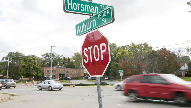 Rockford is seeking a $5 million state grant to replace a more than 100-year-old, high-risk water main along Auburn Street.