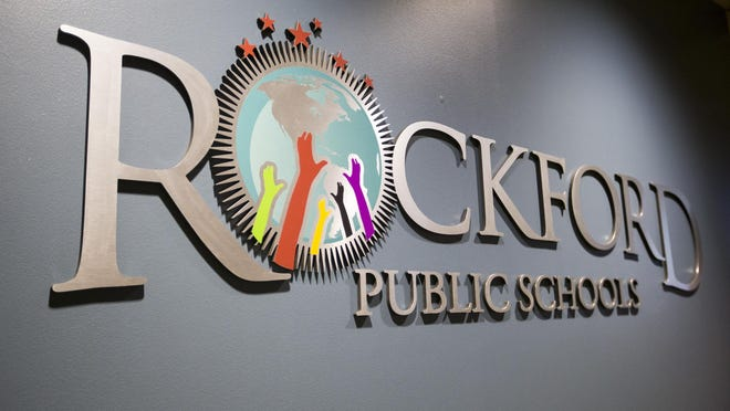 Rockford Public Schools administrative offices are located at 501 Seventh St. in Rockford.