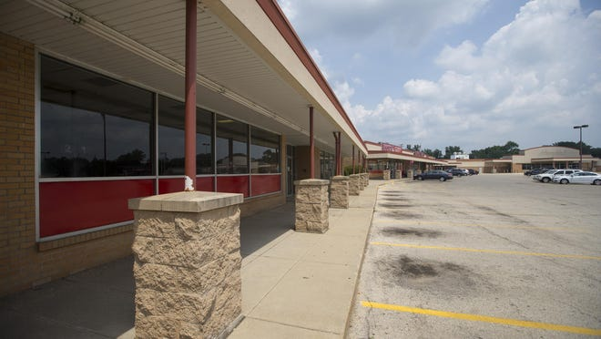 The Rockton Street Market will operate in the space occupied for more than two decades by Ace Hardware, 3118 N. Rockton Ave., which closed for good in October.