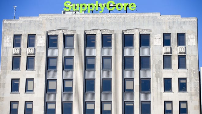 SupplyCore, a supply chain management and technology solutions integrator and small business federal defense contractor, was awarded a $107 million contract for logistics support services to Japan and Okinawa.