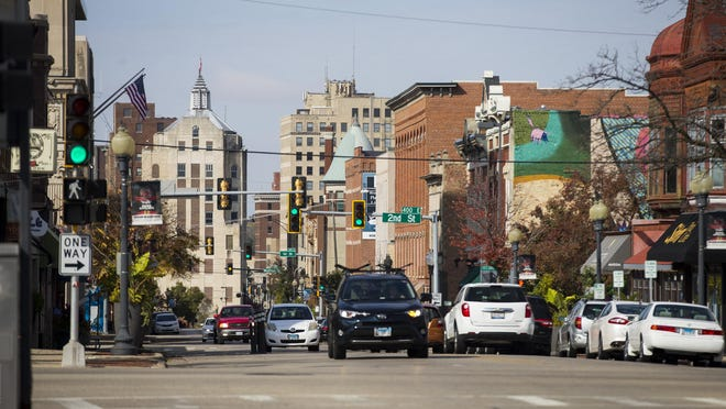 Rockford ranks at No. 134 on a new U.S. News & World Report list of the best metro areas to live.