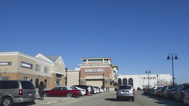 CBL Properties, the company that owns the CherryVale Mall, filed for Chapter 11 bankruptcy protection on Monday.