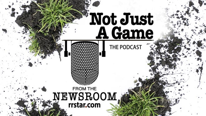"Rockford Register Star and rrstar.com sports reporter Jay Taft hosts the weekly sports podcast ""Not Just a Game."""