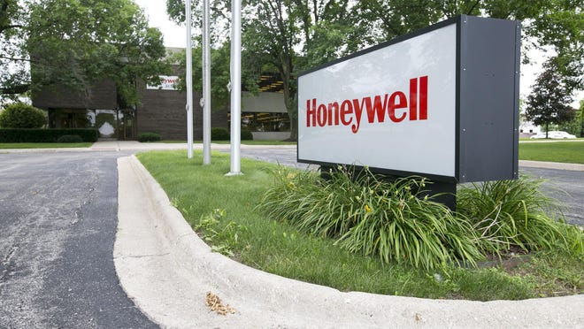 Honeywell is closing its operations at 1665 Elmwood Road and relocating to an existing facility in Indiana.