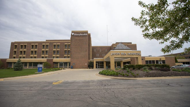 The Javon Bea Hospital and Physician Clinic-Rockton is located at 2400 N. Rockton Ave. in Rockford.