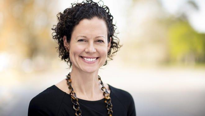 Georgia House District 163 candidate, Anne Allen Westbrook