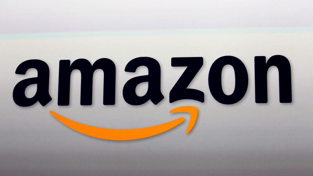 Amazon earnings deliver a mixed bag as revenues fall short, profits rise and stocks slide