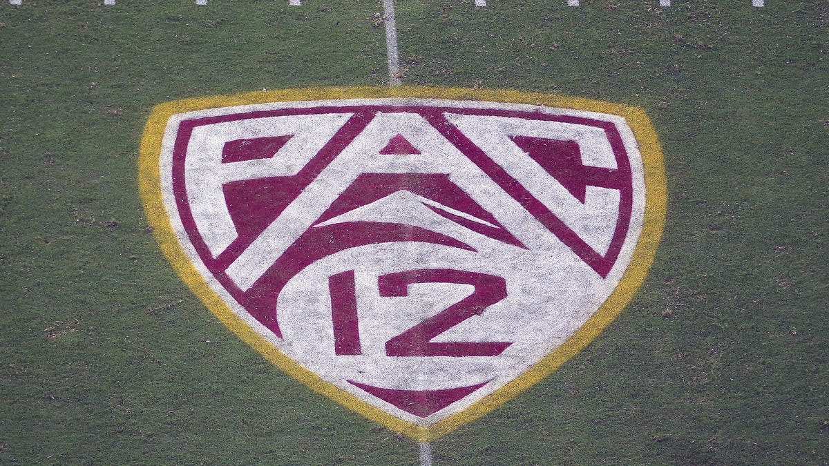 Pac-12 Conference: Teams unable to play because of COVID-19 outbreak will have to forfeit