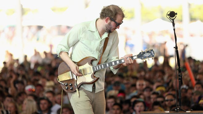 Justin Vernon's Eaux Claires festival returns Friday and Saturday.