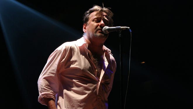 Ring in 2015 with Southside Johnny and the Asbury Jukes, who play their annual New Year's Eve show at the State Theatre in New Brunswick.