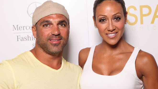 Joe and Melissa Gorga have been staying in Franklin Lakes but have said they would like to return to their Montville mansion now that the tenant who they've been trying to evict has agreed to leave.