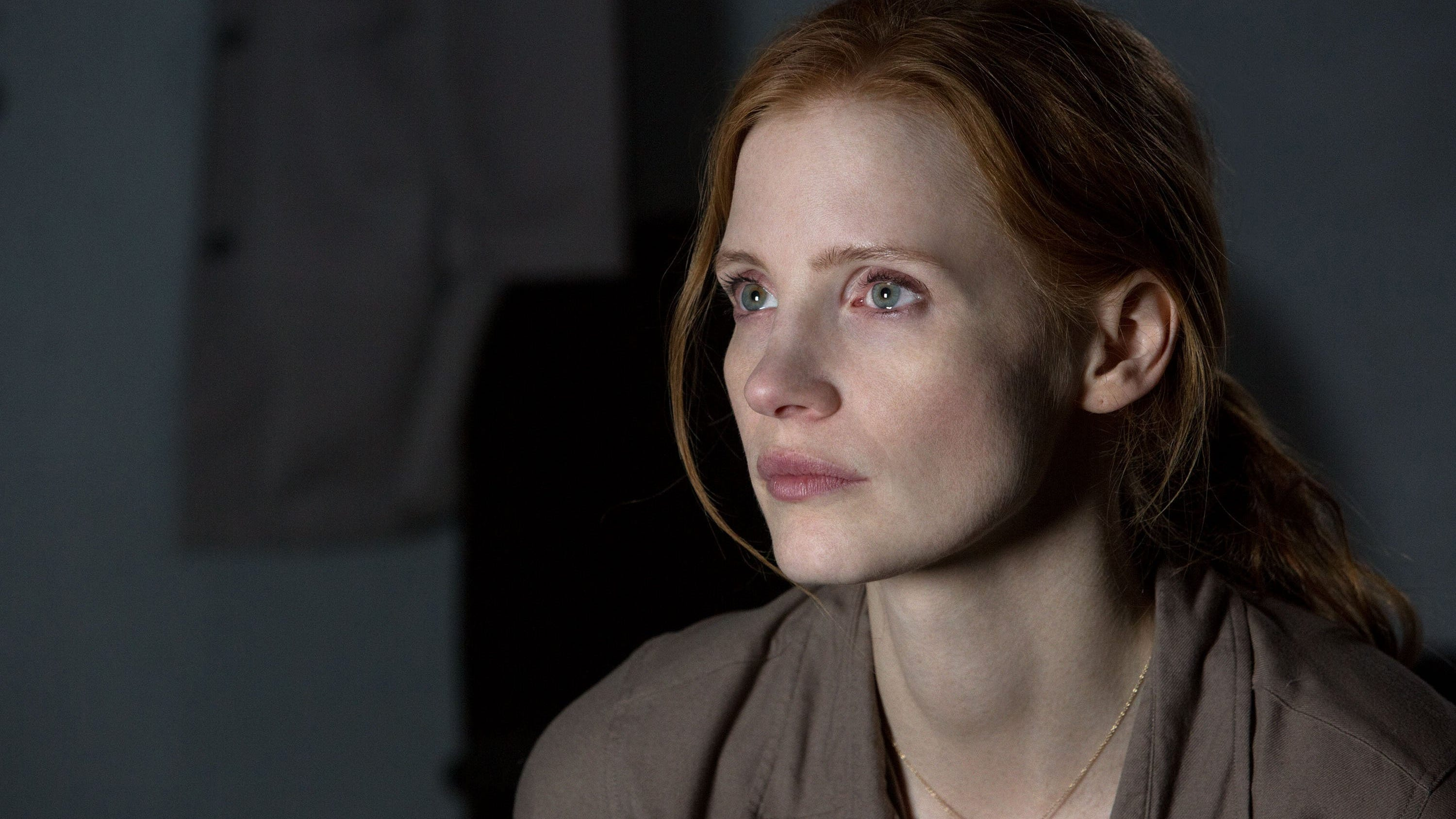 Jessica Chastain Opens Up About Space Epic Interstellar