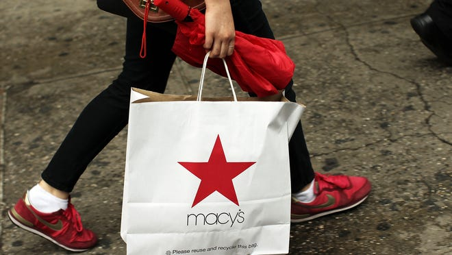Macy's said Thursday, Aug. 11, 2016, that it plans to close 100 of its 675 department stores.
