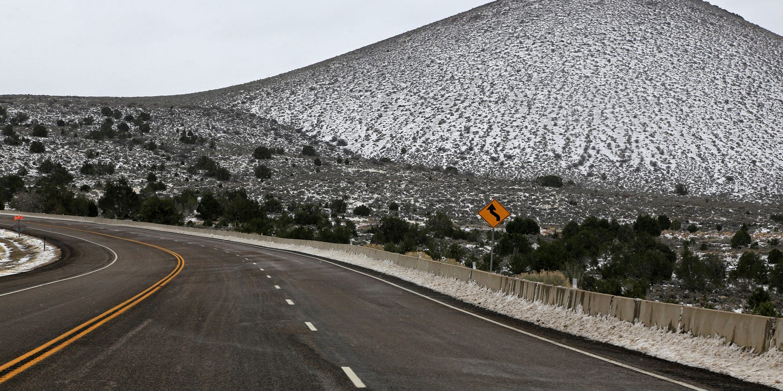 How much do you know about Southern Utah's very own supervolcano?