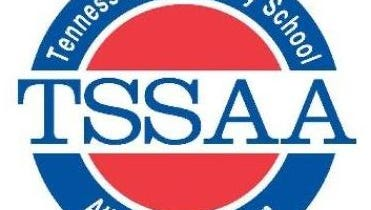 The TSSAA logo