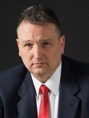 Bernie Washabaugh II