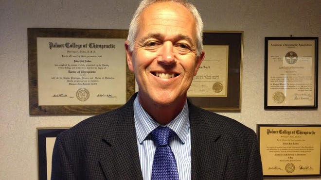 Dr. Robert Exelbert
