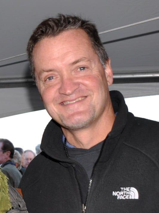 Randy Maiers